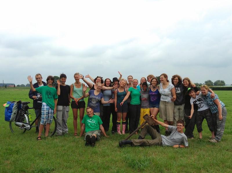 groepsfoto 2 zoka Nijmegen 2